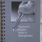 The Unwritten Rules of Management