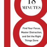 18 Minutes to Higher Productivity