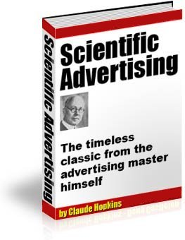 Scientific Advertising and its Impact on Sales