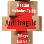 What The Heck Is Antifragile?