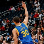 The Warriors Are Golden But StephGonnaSteph