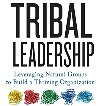 In Business, Informal Tribes Matter More Than Formal Teams