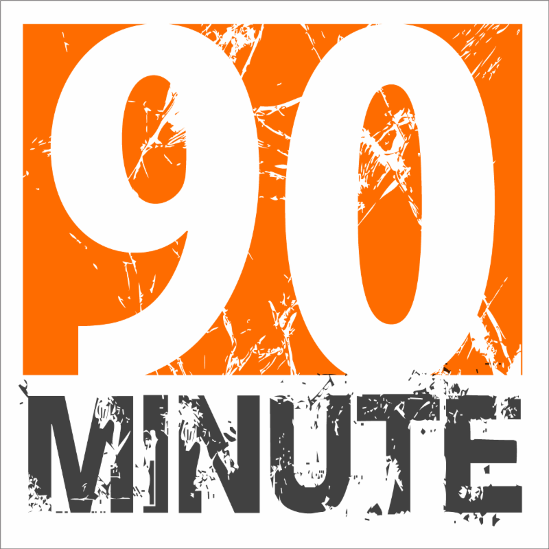 The 90-Minute Rule